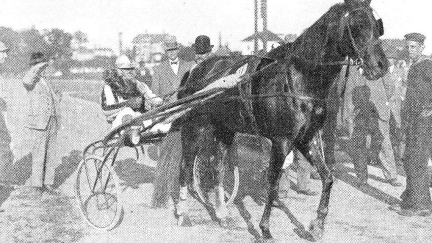 1920 Derby Dreamworld foto