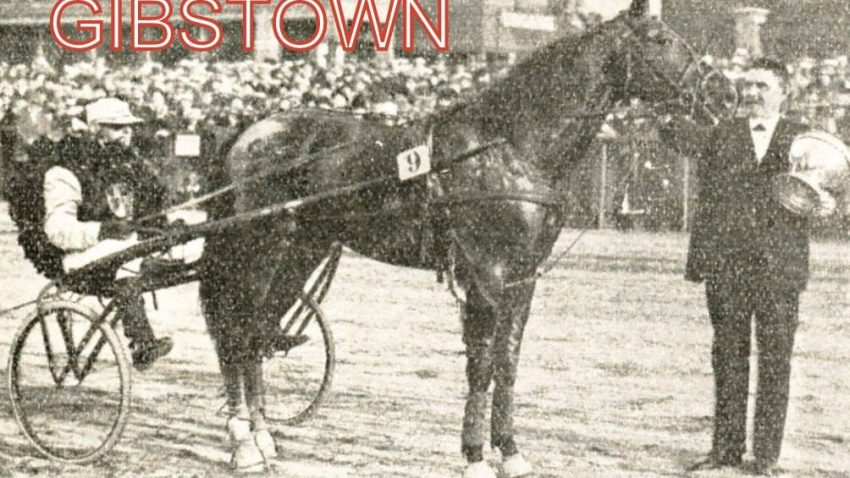 1926 Gibtown