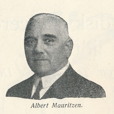 AlbertMauritzen