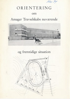 Amager-orientering