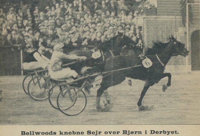 Bellwood-Derby